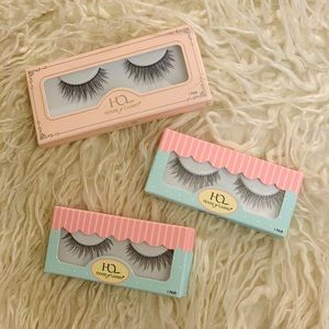 House of Lashes 3 Pack - Lot